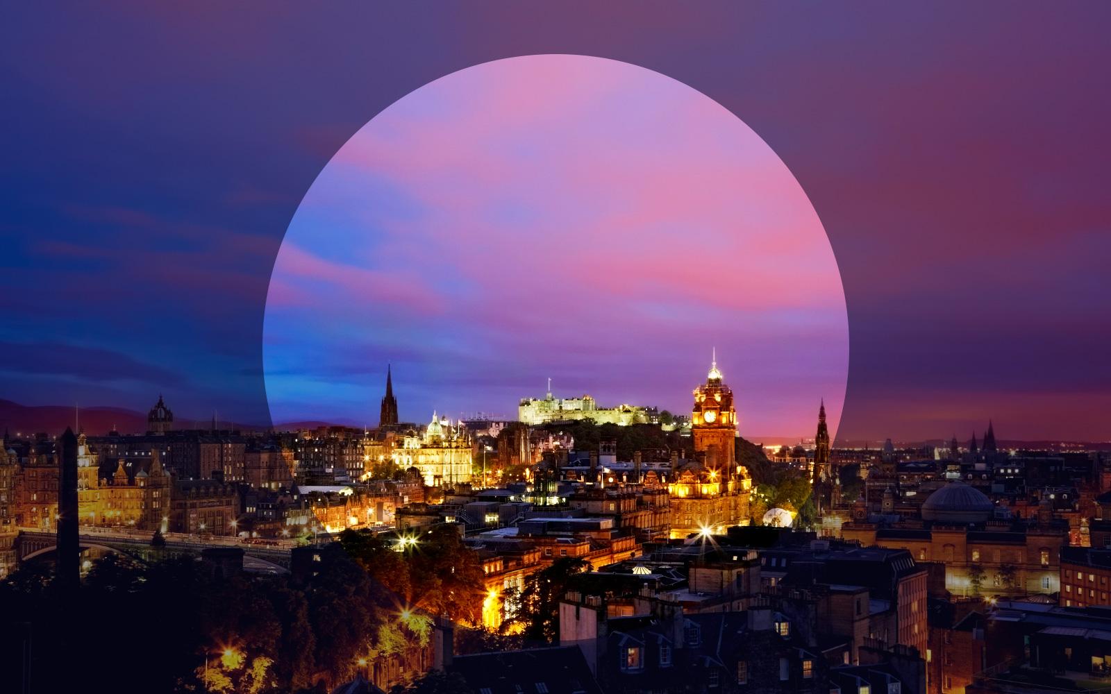Edinburgh PA