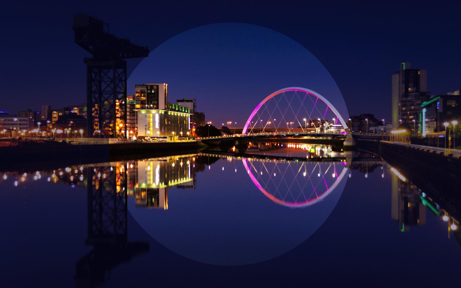 Glasgow PA