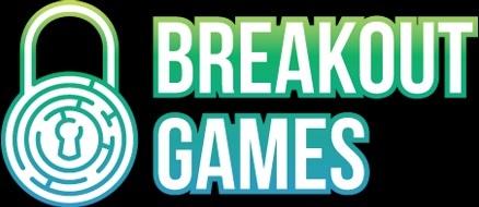 Breakout Games Logo | Scottish PA Network